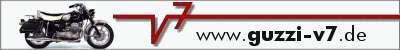 Informationen über Moto Guzzi von V7-700 bis 850 GT